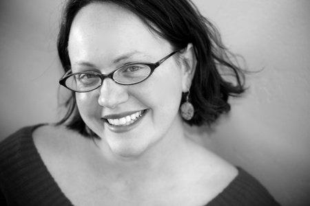 Author Jennifer McGruther