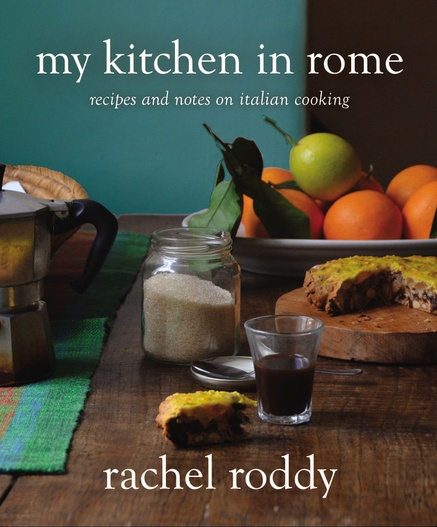Our summer Cookbook Club pick!