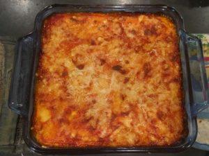 no-noodle-lasagna