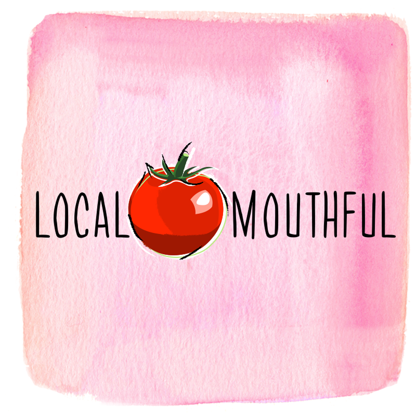 Local Mouthful: A podcast about food and home cooking